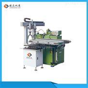 浙江机械手厂家提供小型无心磨床气动伺服机械手全自动操作