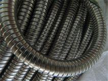 雙扣平包型光纖光纜保護鎧裝軟管