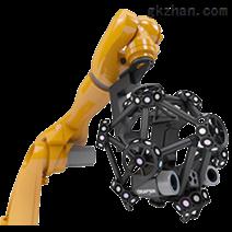 機器人式光學 CMM 3D 掃描儀