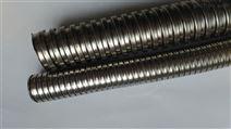 自动化控制设备配件 双扣不锈钢金属软管