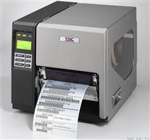 TSC 台半 TTP-268M系列 工业打印机