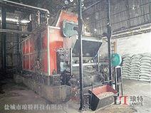 盐城滨海锅炉改造生物质不拆炉排