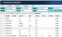 食品加工wms 系统_食品电商仓库管理软件