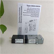 宝德burkert6526 C 6.0 110-120V AC/DC 3W