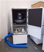 服装厂羽绒车间集尘器脉冲除尘器厂家直销