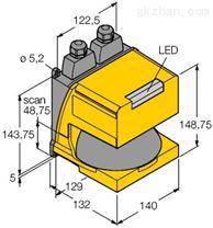 供应TURCK电源模块技术参数分享