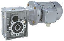BKM准双曲面齿轮减速器