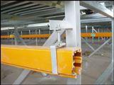 DHHT-250/700单极组合式安全滑触线