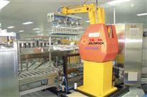 JTZX-120ZX药盒装箱机器人,装箱线
