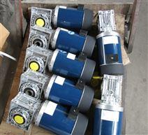 NMRV直流减速电机