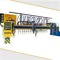 龙门多直条切割机数控生产线智能装备