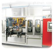 长导轨超音频数控回火淬火设备,北京导轨高频调质淬火生产线