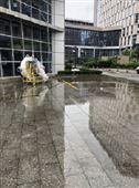 海特林高楼外墙清洁机器人I型