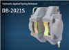 DB-2021液压油制动器