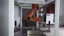 全自动喷涂机器人