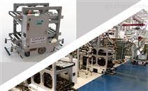 双向辊道式AGV-GDS500/1000/2000