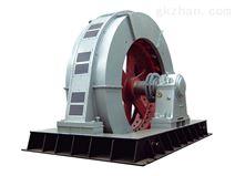矿山磨机用大型交流三相同步电动机