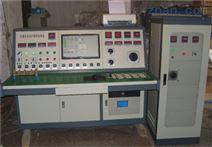 开关大电流发生器及插件试验台