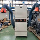 MCJC-4000柜式脉冲反吹滤筒除尘器粉末集尘机
