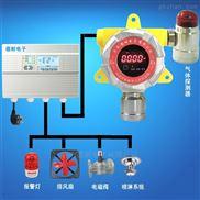 酒店厨房液化气泄漏报警器,可燃气体探测器