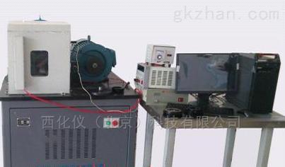汽车空调离合器动态性能试验机