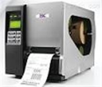 TSC 价格标签打印机