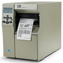 ZEBRA 105SL plus条码打印机