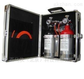 箱式甲烷检测仪校验装置