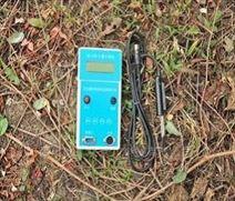 手持土壤水分测试仪/便携式土壤水分仪
