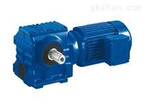 东元齿轮减速电动机BK系列