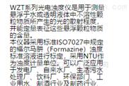 光电浊度仪(0-2.0-20.0-200) 型号:XU12WZT-200A库号:M399167