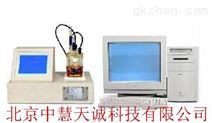 SHR/FY3100全自动微量水分测定仪