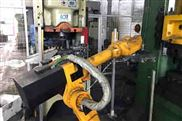 自动化上下料机械手臂定制 力泰科技锻压机械手