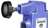 質量要求,遠程控制壓力溢流閥/伊頓VICKERS