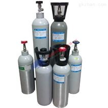 定制标气带证书国六标准汽车尾气可燃气甲烷