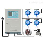 天然气加气站测漏报警器 天然气泄漏检测报警器