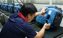 HS2000T变频汽油发电机