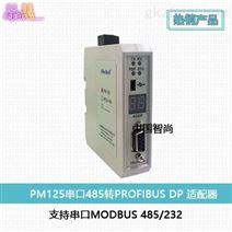 泗博PM125 串口/PROFIBUS DP 適配器