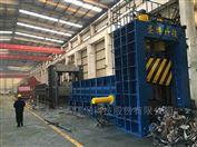 630吨金属剪切机自动化重废剪智能制造