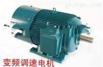 YVP变频调速电机