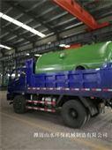 循环水过滤器电气控制系统