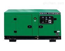 CFEM10KS沼气发电机组