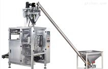 自动喂罐粉剂充填天天射综合网生产线