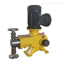 J1.6系列柱塞式計量泵
