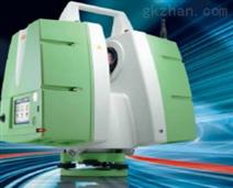 徕卡ScanStation P20超高速三维激光扫描仪