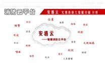 沧州市智慧消防物联网云平台建设