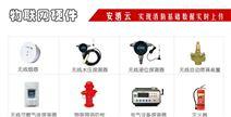 安徽智慧消防物聯網系統