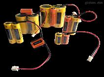 物联网智能水表电池组