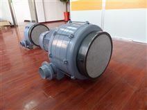 HTB系列多段式高壓鼓風機