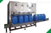 CJ-W-全自动大桶称重式灌装机